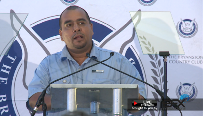 TPSA LIVE STREAMS COVID-19 MEETING, URGES UNITY WITHIN INDUSTRY