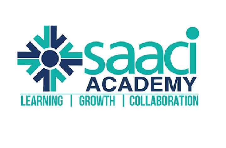 SAACI Academy | Online learning open to all members