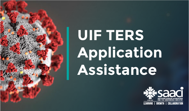 UIF TERS Application Assistance